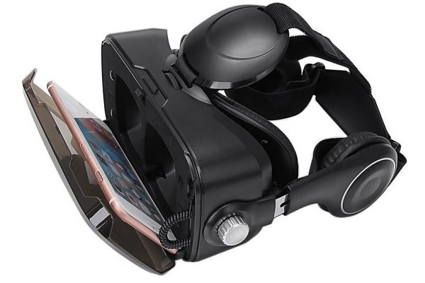 Advent Basics Virtual Reality Headset