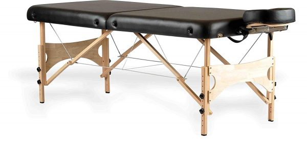 Akriti Portable Massage table