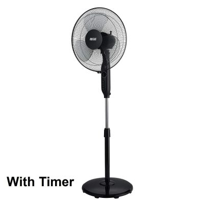 American Micronic AMI-PFT-55WDx 400mm Imported Pedestal Fan