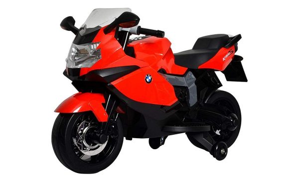 BMW Bike Battery Operated Ride On