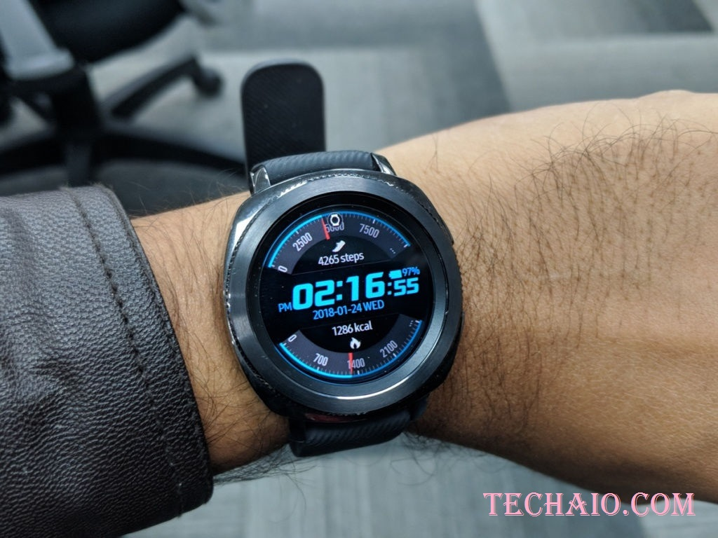 32525adb156 Top 5 Best Smartwatches Under Rs. 5