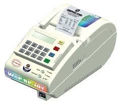 Billing Machine 3 inch with Battery -1000 Items Capacity