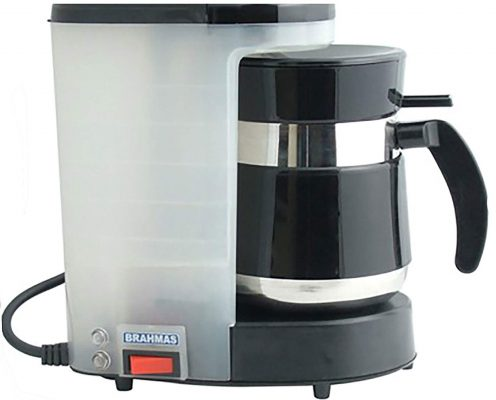 Brahmas Coffee Maker