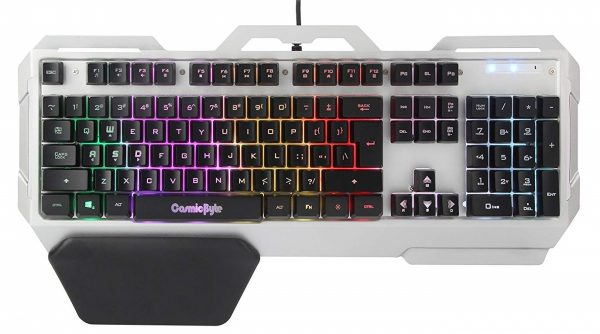 Cosmic Byte CB-GK-06 Galactic Wired Gaming Keyboa