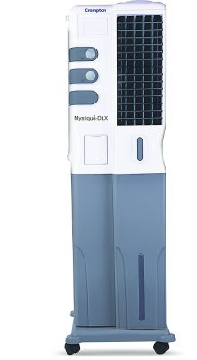 Crompton Mystique 20 Ltrs Tower Air Cooler