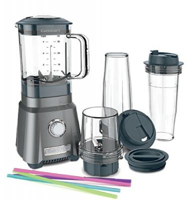 Cuisinart CPB-380 Hurricane Compact Juicing Blender