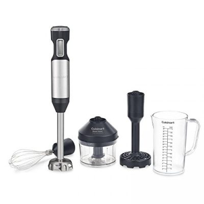 Cuisinart CSB-100 Smart Stick Variable