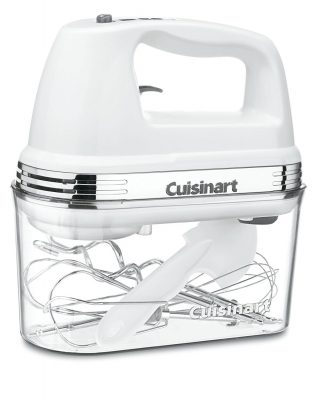 Cuisinart HM-90S Power Advantage Plus