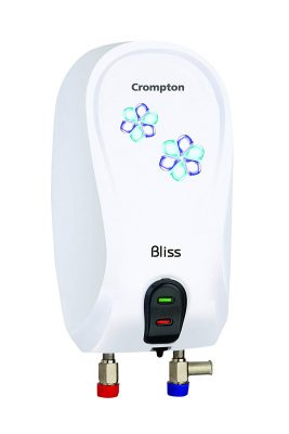 Crompton Bliss 3-Litre Instant Water Heater
