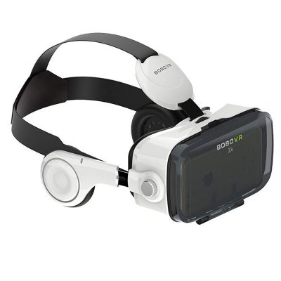 Dmg Vr Virtual Reality Headset