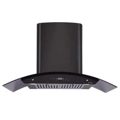 Elica Kitchen Chimney Auto Clean Touch Control