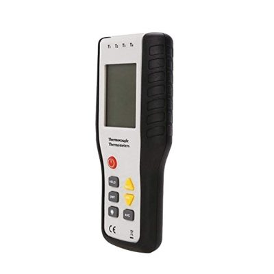 Generic TCOUP_1 4-Channel K-Type Digital Thermometer