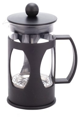 Glenburn Tea Direct Comfort French Press Coffee Maker