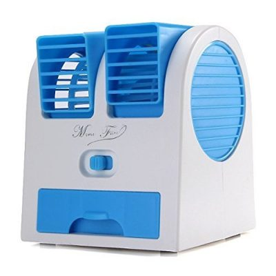 Goank Plastic Mini Cooling Fan