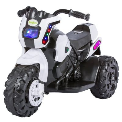 GoodLuck Baybee Diabolico Battery Operated Bike