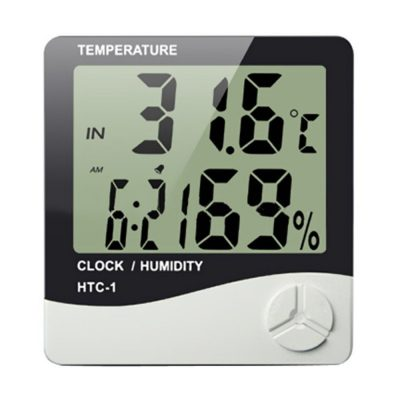 GosFrid HTC-1 High Accuracy Lcd Digital Thermometer