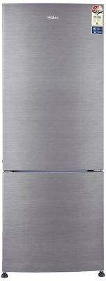 Haier 320L 3 Star Frost Free Double Door Refrigerator