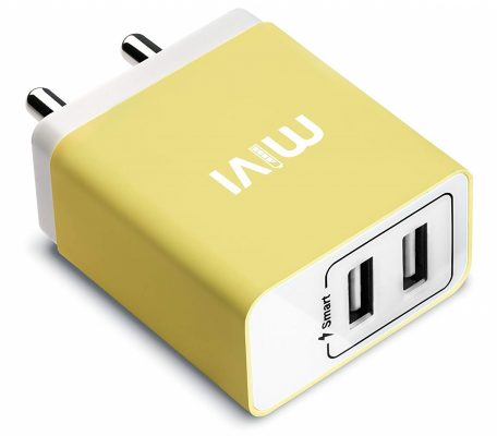 Mivi Smart Mobile Charger