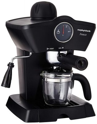 Morphy Richards Fresco Coffee Maker