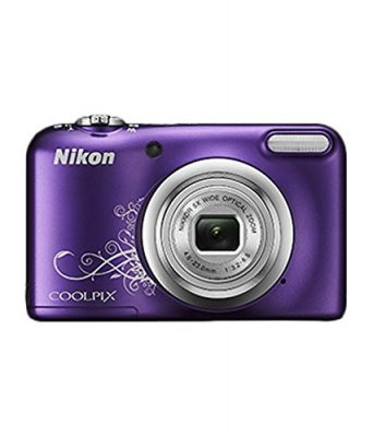 Nikon Coolpix A10 Point and Shoot Digital Camera