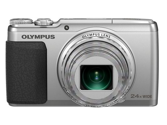 Olympus Stylus SH-50 iHS Digital Camera
