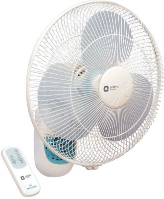 Orient Electric Wall-49 Wall Fan with Remote