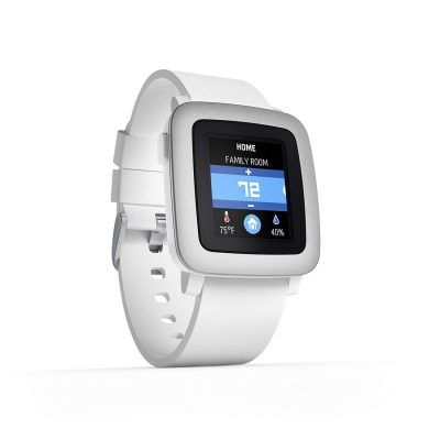 PPebble Technology Corp Time Smartwatch