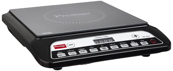 PRESTIGE PIC 20 INDUCTION COOK-TOP