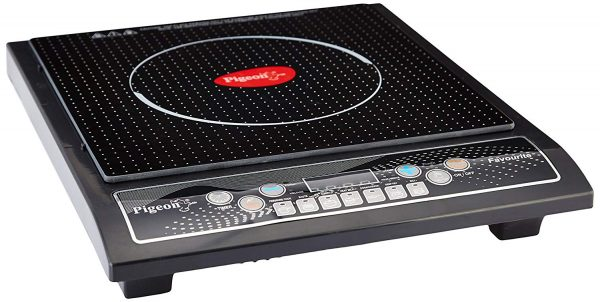 Pigeon 1800 Watt Induction Cooktop