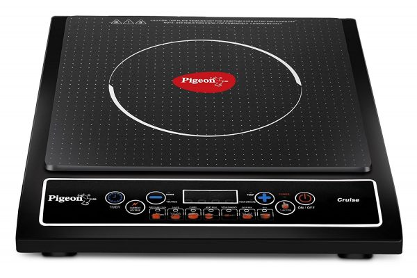 Pigeon by Stovekraft 1800-Watt Induction Cooktop