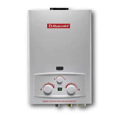 Racold DGI CF LP LPG 5-Litre Gas Water Heater
