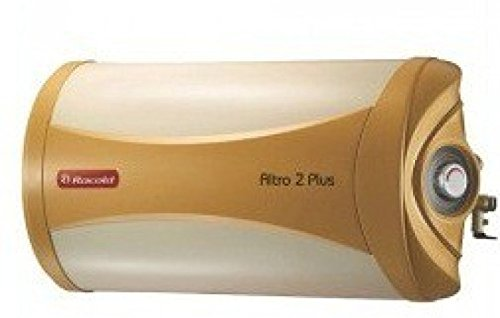 Racold Eterno 2 SP 25-Litre Horizontal Water Heater