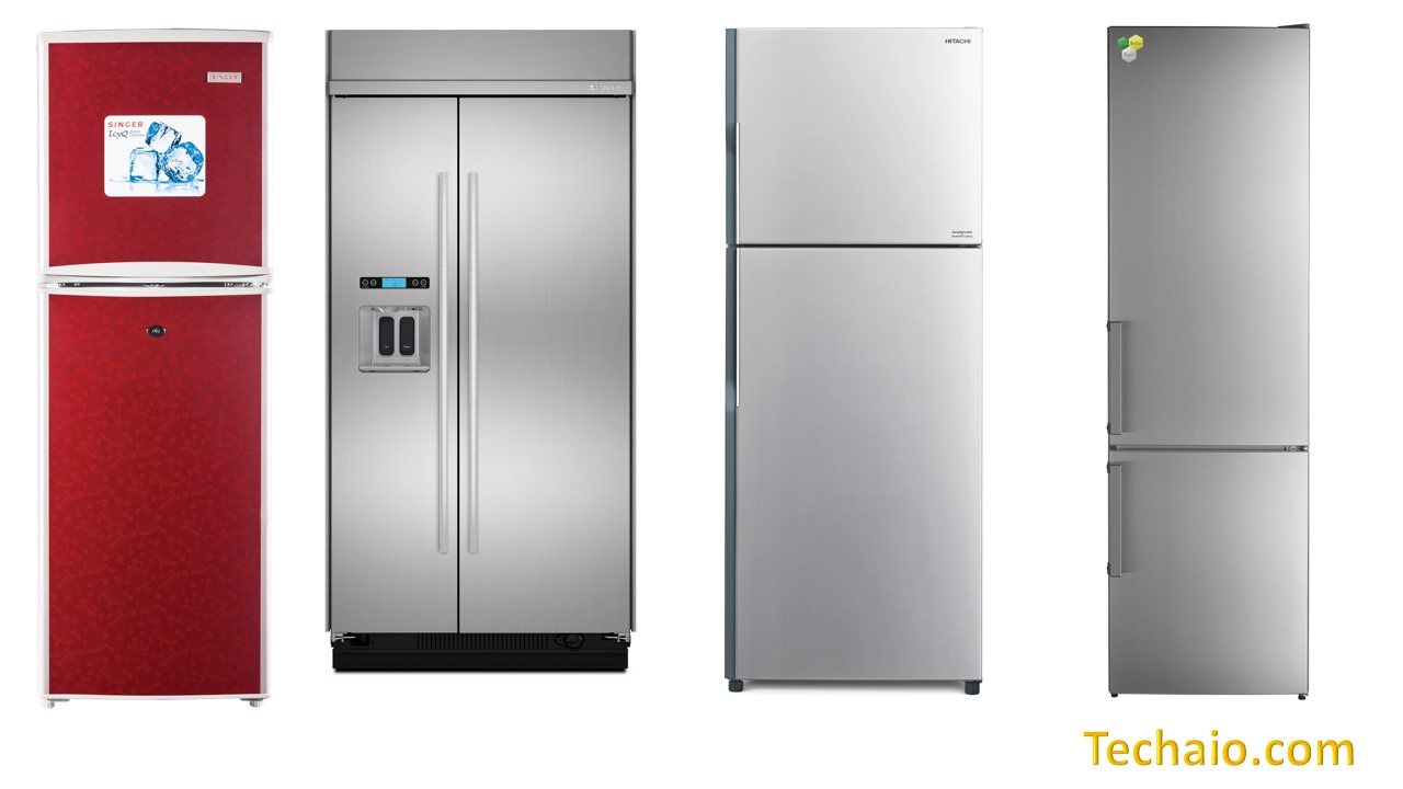 Refrigerators Under Rs. 40000 in India