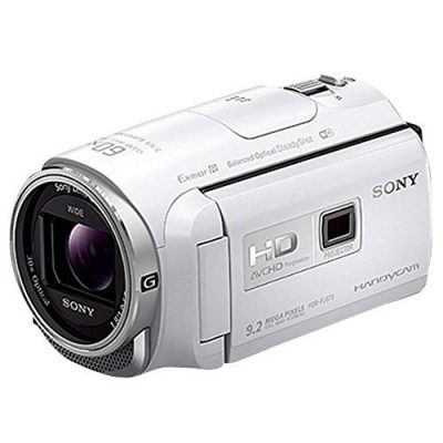 SONY HD video camera Handycam HDR