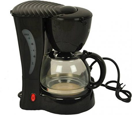 Skyline Drip Coffee Maker