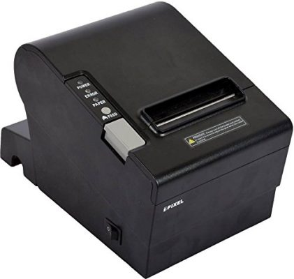 "Swaggers Billing Machine Thermal Printer 3"" inch"
