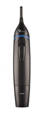 Syska NT1000 Dual Edge Nose and Ear Hair Trimmer