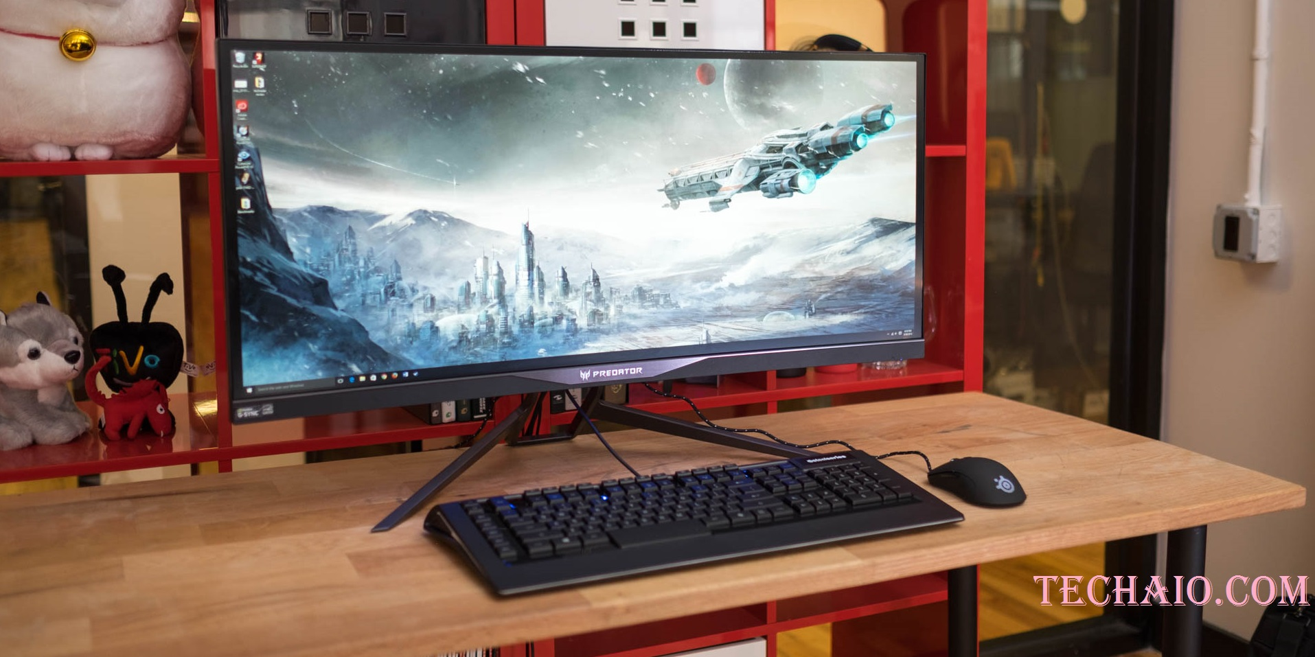 The Best Budget Gaming Keyboards Under Rs. 4000