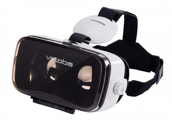 Virtoba X5 Elite VR Headset