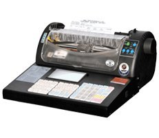 Wep BP 5000 Stand alone billing Machine