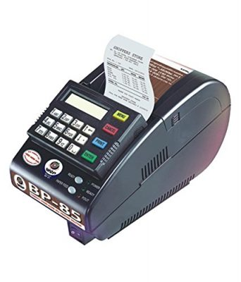 Wep BP 85 Stand alone billing Machine
