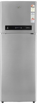 Whirlpool 360L 3 Star Frost Free Double Door Refrigerator