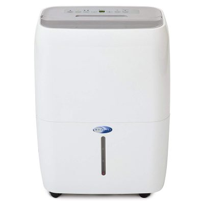 Whynter RPD-411WG Energy Star Portable Dehumidifier