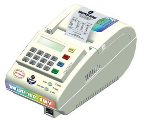 swaggers WEP Bp-Joy Electronic Cash Register Printer