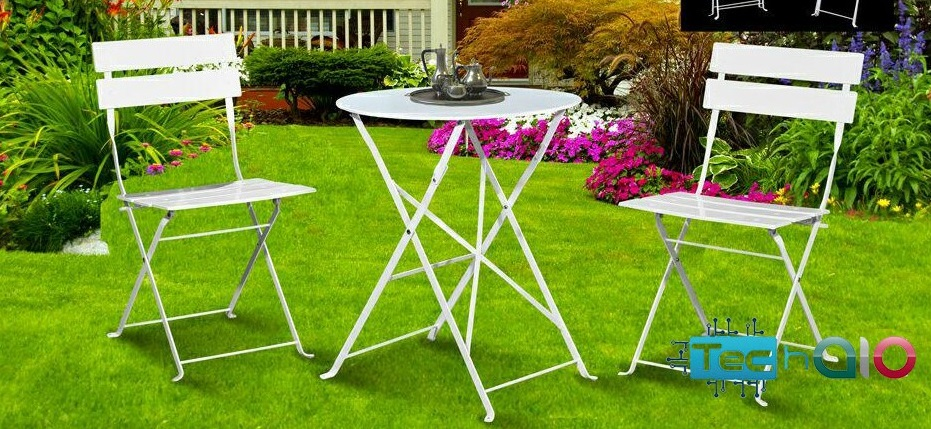5 Best Folding Chairs Under Rs. 3000 in India