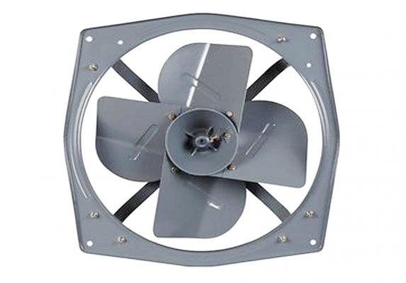 Crompton Heavy Duty Industrial Exhaust Fan