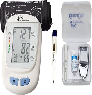 Dr Morepen Health Care Appliance Combo
