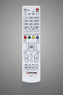 Earthma Universal Remote iON-2