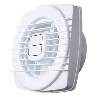 HITSAN 4 Inch 12W Mini Exhaust Fan