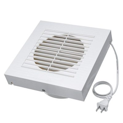 HITSAN 6 Inch 220V Mini Exhaust Fan